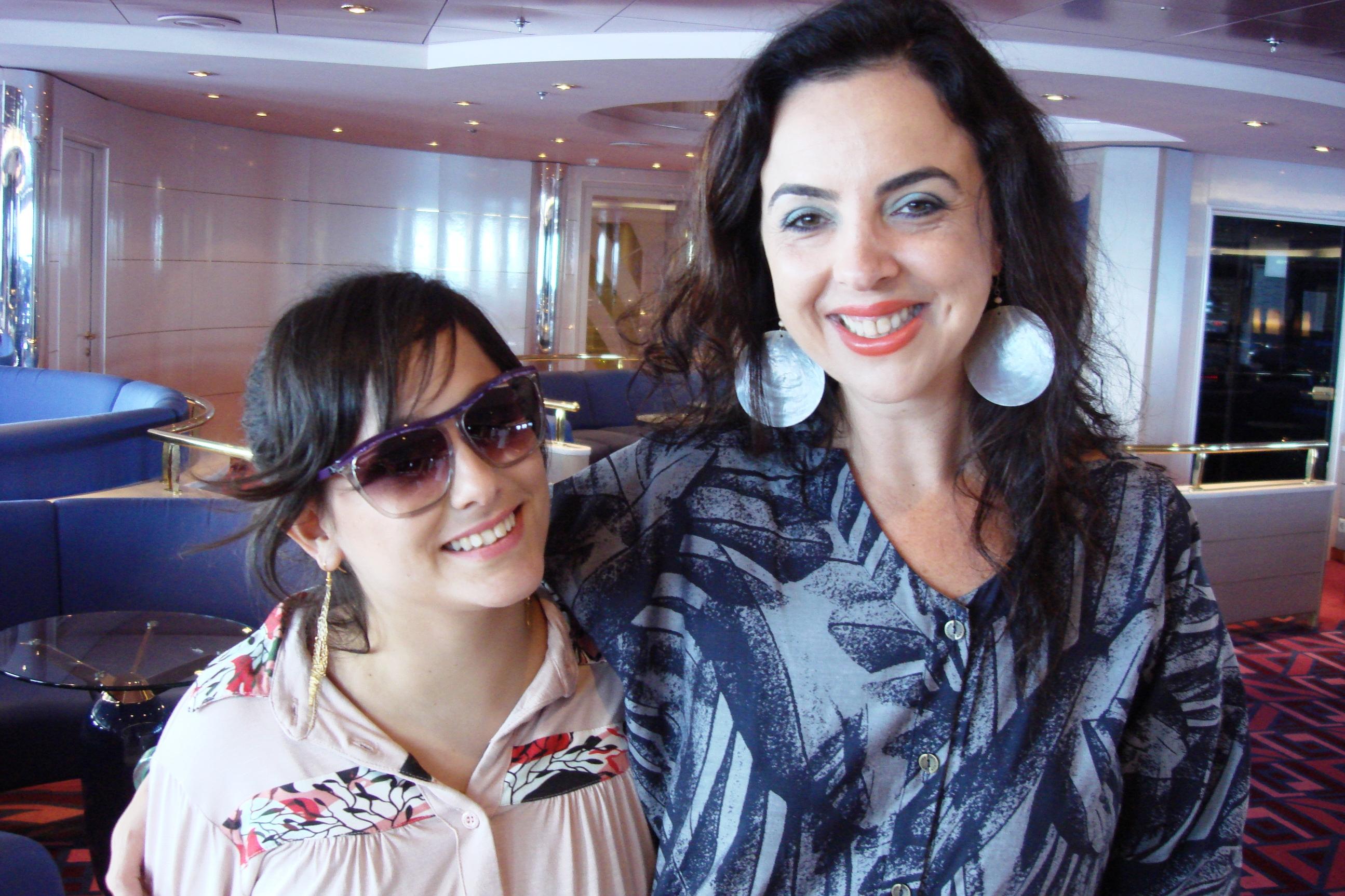 Entrevista com a estilista Karin Felller 61268b793cb08